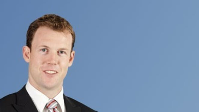 In profile: Nathan Bingham, Colliers International's Melbourne industrial property specialist