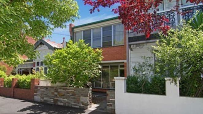 South Melbourne terrace sale prices: A guide for The Block 2012 contestants and June 30 auction bidders