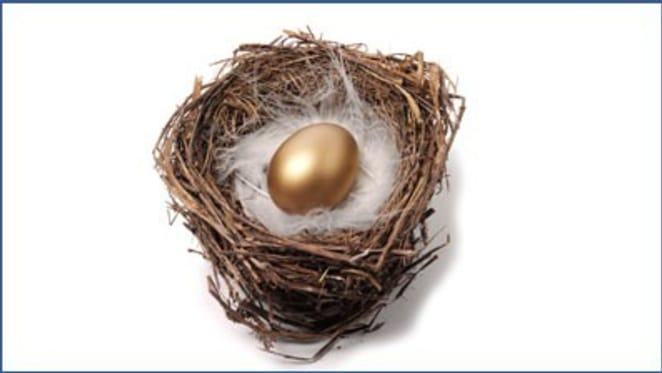 Super-rich build their SMSF nest eggs with property, particularly commercial