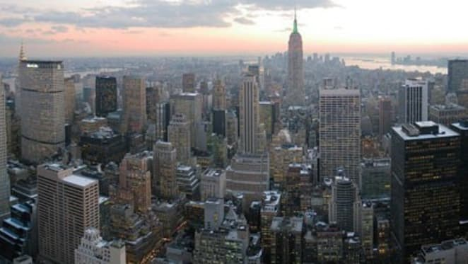 Start spreading the news - Australian cities must become more like Manhattan