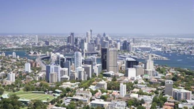 Investors returning to North Sydney offices: CBRE