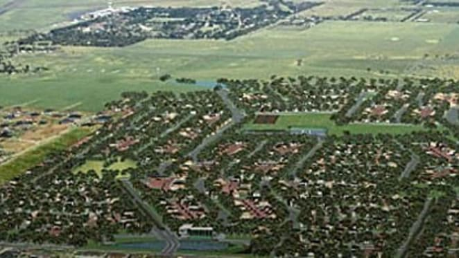 Melbourne land sales heading for toughest year since 2006 as rebates rise: Oliver Hume