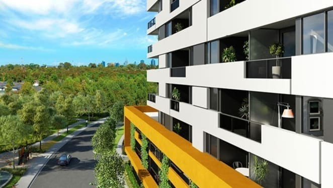 Jardin Parkville the latest to launch within the Parkville master-planned community