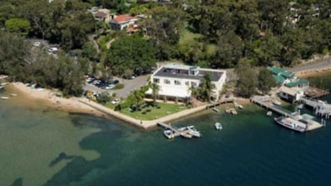 Pasadena on Pittwater listed for mortgagee auction