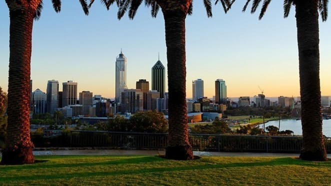 Prices down, rents down; Perth's trend of decline continues: David Airey