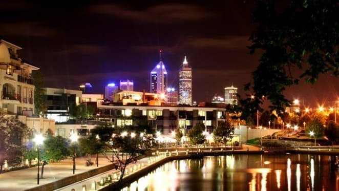 Western Australia home to the country's fastest growing council regions: Cameron Kusher