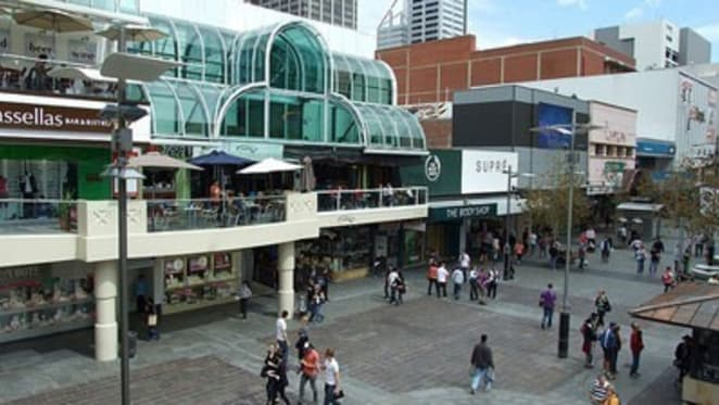 Perth retail property market strong: Herron Todd White