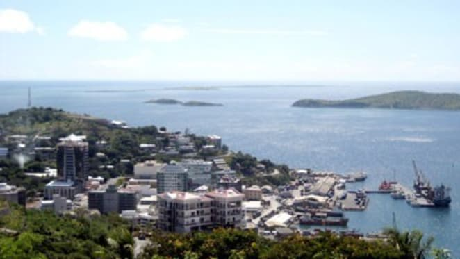 Chinese investment and mining driving property prices but Port Moresby, Papua New Guinea, world's second least liveable city