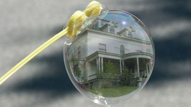 Little chance of housing bubble building in Australia but China effect may be overstated: Saul Eslake