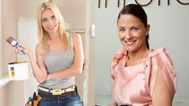 Two property entrepreneurs in StartupSmart's top 10 gender barrier-breaking female entrepreneurs