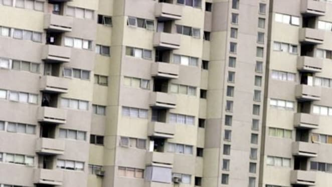 How public housing became associated with social disadvantage