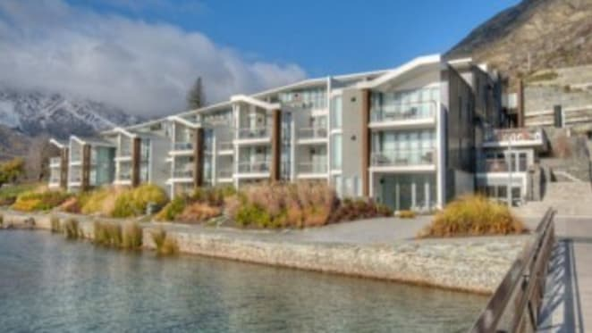 Remarkable views from $416,000 in new Queenstown, NZ, development
