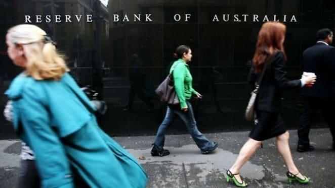 Ex-Macquarie boss Allan Moss appointed to RBA board