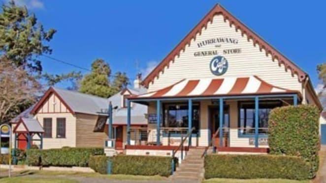 Southern Highlands Burrawang café 'reverse auction' not the first, but still stirring up debate