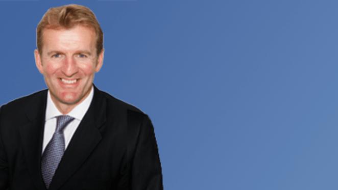 In profile: Sydney CBD office investment specialist Richard Horne