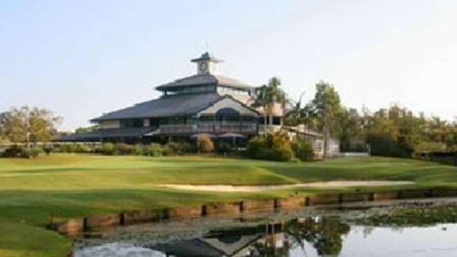 Clive Palmer adds distressed golf courses to his Queensland trophy cabinet