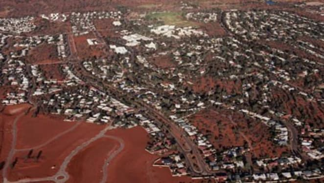 Headwinds for Roxby Downs property investors as BHP's Olympic Dam expansion cancelled