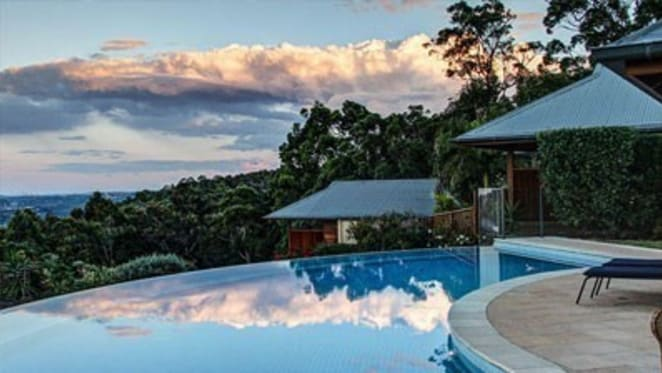 Asian investors interested in five-star Gold Coast Ruffles resort