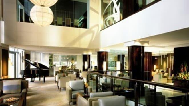 Sydney Shangri-La Hotel sells to Hong Kong Shangri-La Asia group for record $352 million