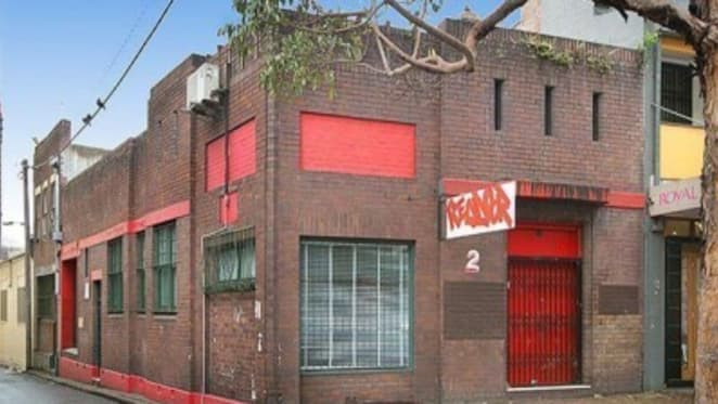 Former 1930s Chippendale post office sells for $1.48 million