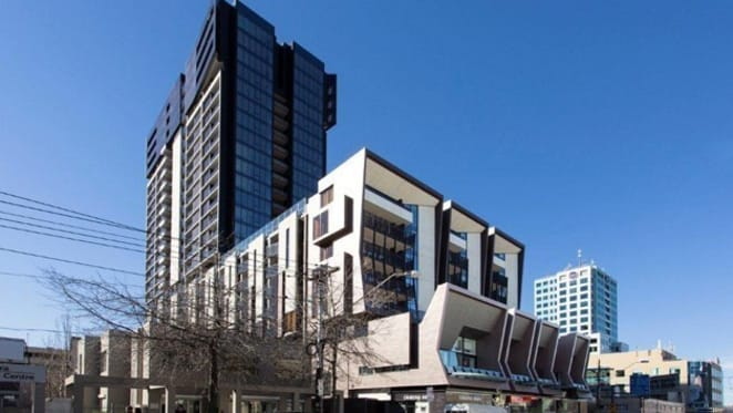 Little Projects' ILK South Yarra development weeks away from completion