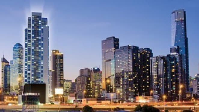 Central Equity heads back to Perth to find willing apartment investors
