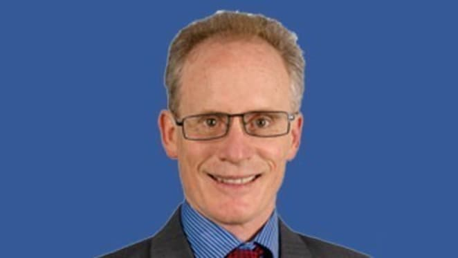In profile: Colliers International Queensland director of retail investment services Stephen Kidd