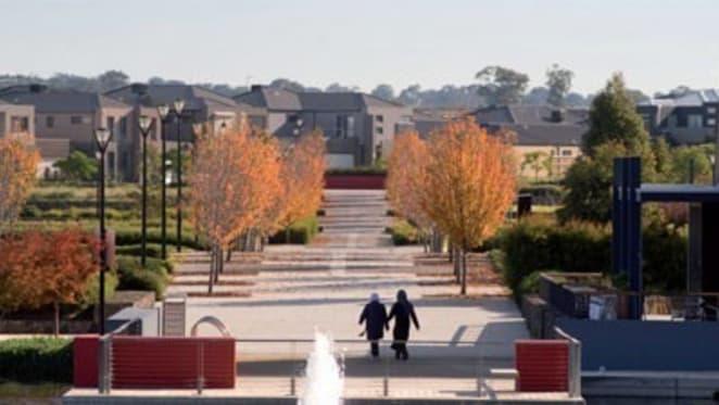 September uptick for Stockland residential offerings