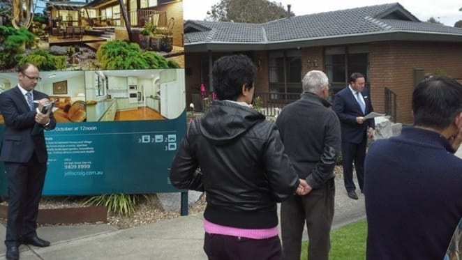 Super Saturday: What it takes to win on Melbourne's busiest auction day ever