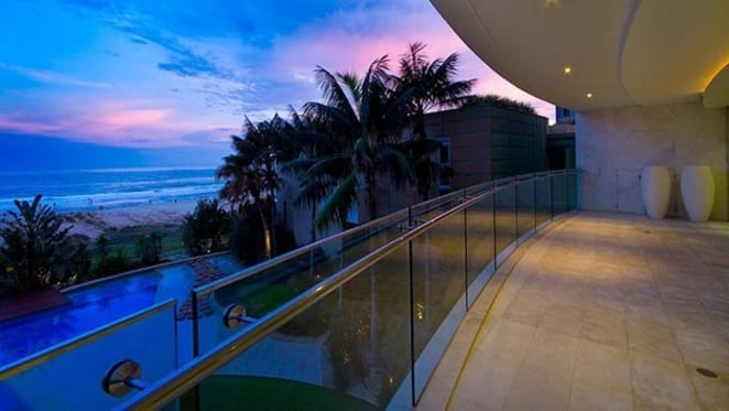 Golfer Adam Scott scores reverse bounce back on Jade, Surfers Paradise apartment sales