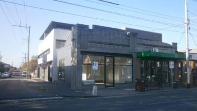 Richmond shop on Swan Street snapped up by owner-occupier for $607,500