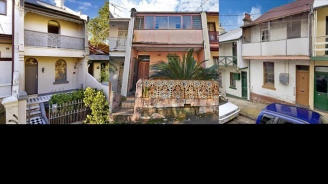 Sydney auctions selling 12% above price guides