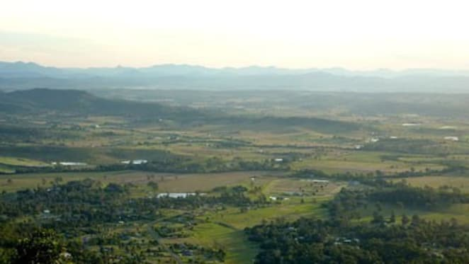 Mount Tamborine in Gold Coast hinterland top-performing regional housing market in July: Residex