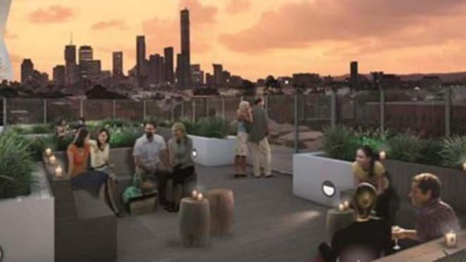 Devine to begin building Teneriffe apartments with rooftop CBD views early after strong off-the-plan sales