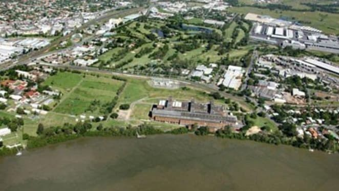 Brisbane floods force $80 million downgrade for Mirvac
