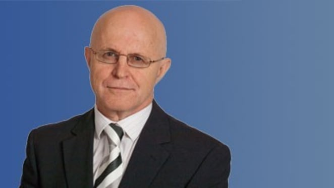 Supposed 'dire lack of confidence' in property markets complete nonsense: Terry Ryder