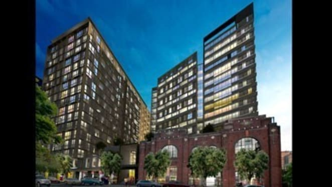 The Quay development on long-dormant Sydney Chinatown site sells well in first weekend