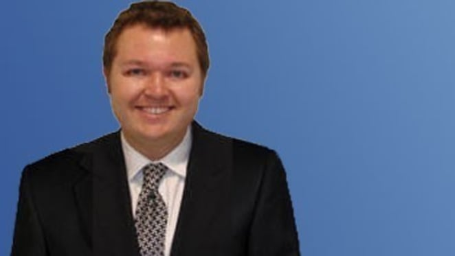 In profile: Tim Mutton, Colliers International's Canberra office specialist