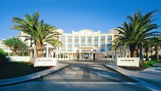 Palazzo Versace hotel sale helps lift Sunland interim profits as residential sales slow