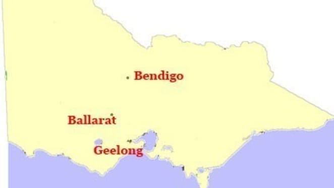 Regional centres Geelong, Ballarat and Bendigo offer best sub-$500,000 property investment opportunities in Victoria: HTW