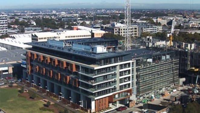 Upwardly mobile Waterloo, Sydney, shows impact of urban regeneration
