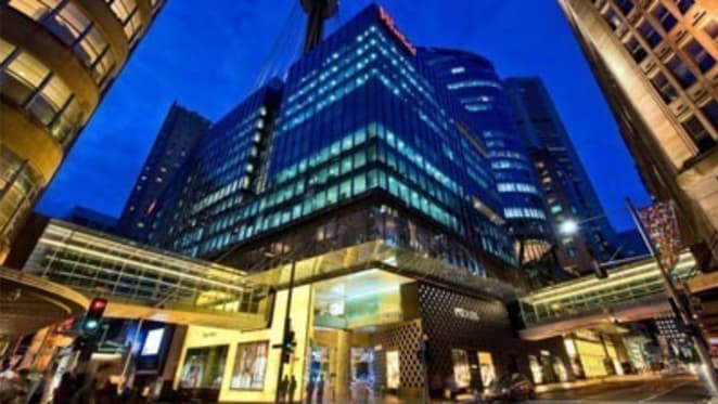 Westfield Sydney 'changing the face of retailing', but Bondi Junction the most valuable: Steven Lowy