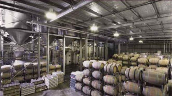 Vineyard sales bring grape expectations from Asian investors