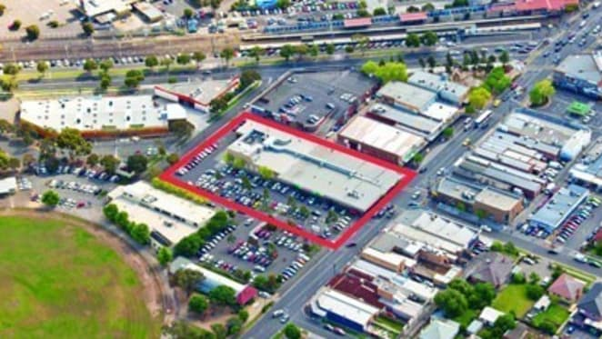 St Albans Woolworths sells for $7.24 million