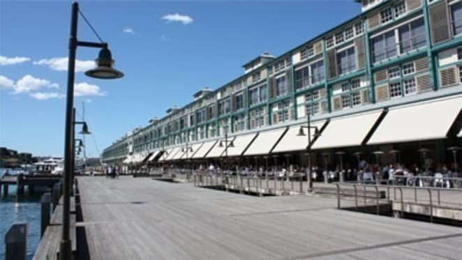 Woolloomooloo premises of Otto Ristorante and Kingsleys sell to global fund manager