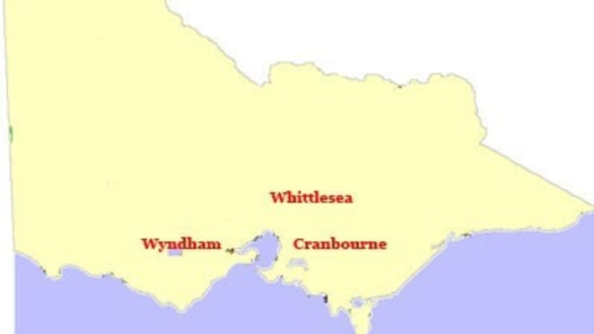 Outer-Melbourne's Whittlesea, Wyndham and Cranbourne suburban fringe capture surge in new migrants: ABS figures