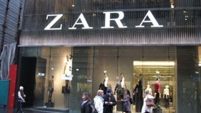 Highpoint scheduled March opening for Zara and Topshop double-act
