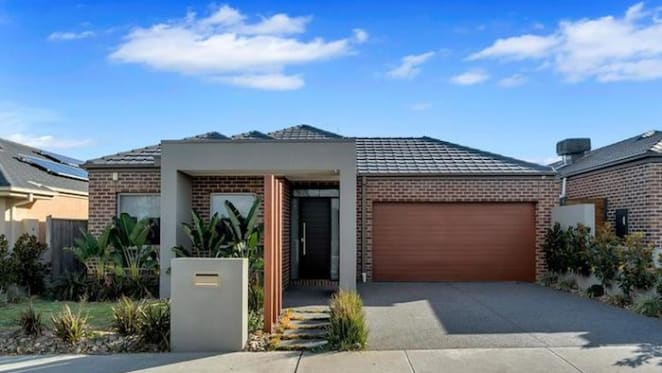 Lalor four bedroom house listed by mortgagee