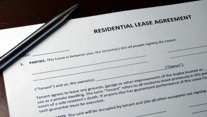 NSW Government rental laws set to favour tenants in major overhaul