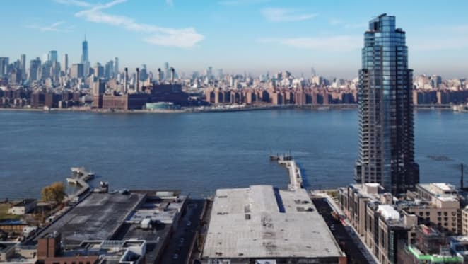 Lendlease plans $1 billion Brooklyn, New York build-to-rent project